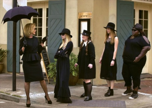 American Horror Story Coven pic