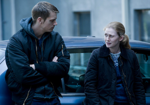 The Killing season 3 photo