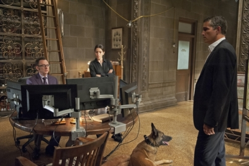 Person of Interest season 3 pic