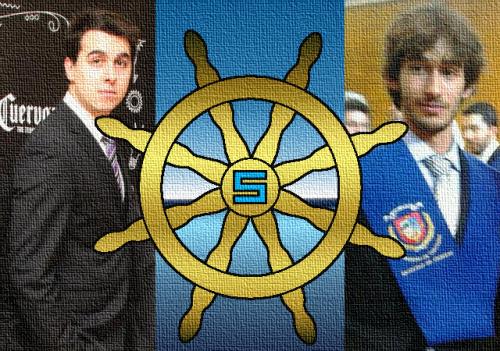 2013 Timón de Oro Awards, presentados por Capitán Valverde y OhJara