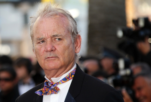 Bill Murray TV pic