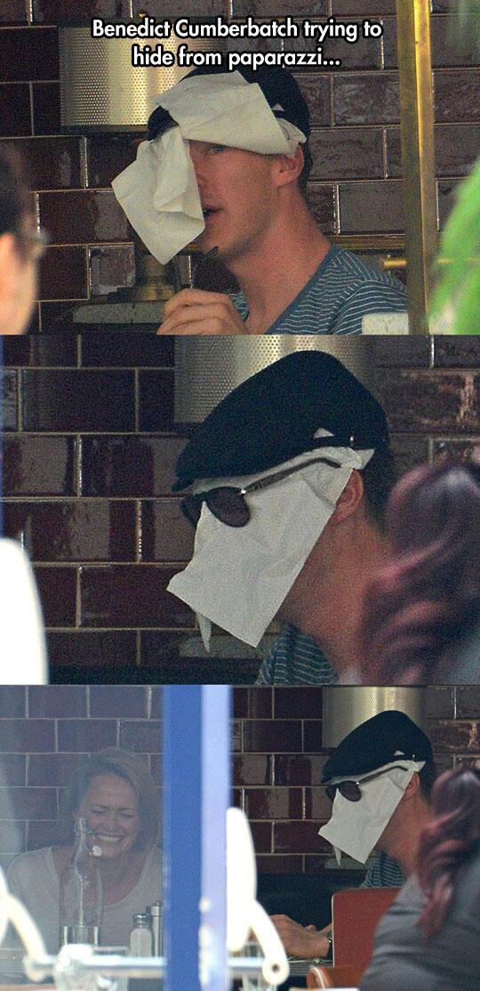 Cumberbatch julai