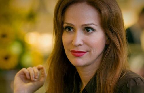 Rebecca Creskoff Silicon Valley pic 1