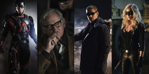 Arrow The Flash spin-off pic 2