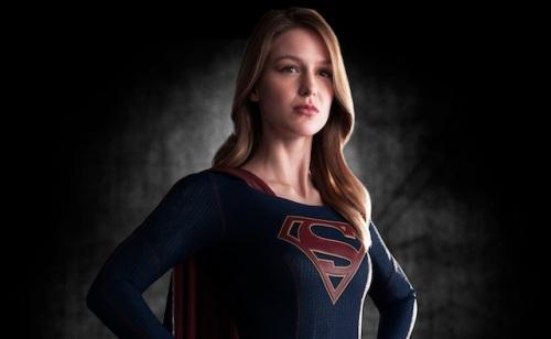 Supergirl pic 4