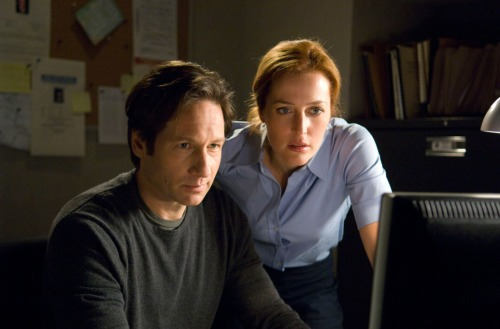 The X-Files pic 1