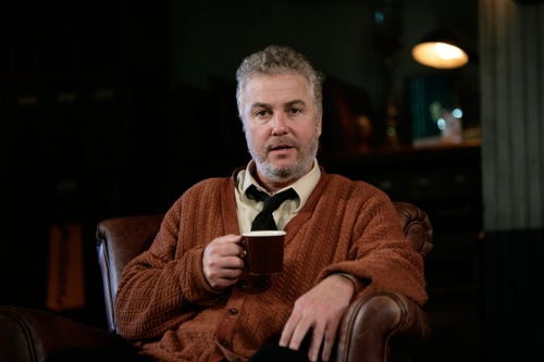 William Petersen pic 1